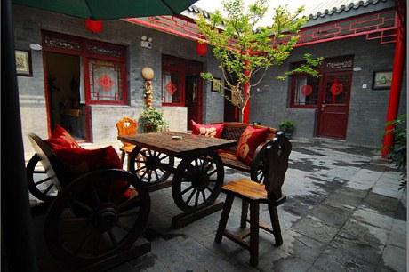 Beijing Qingfeng Youlian Hostel
