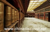 Shangrila tour & travel,China(Click to see details)