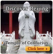 Beijing tour including visiting Temple of Confucius